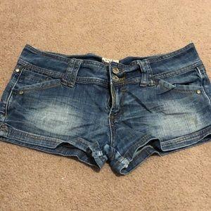 Shorts size 11